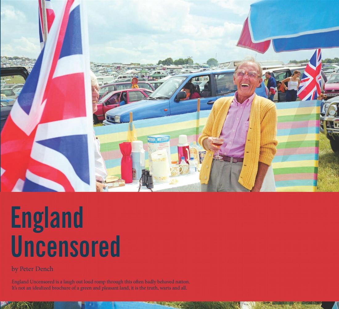 Англия XXI века как она есть (130 фото)