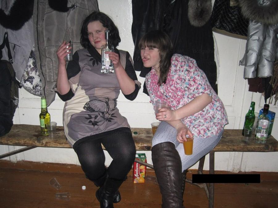 Треш и угар дискотеки из глубинки (27 фото)