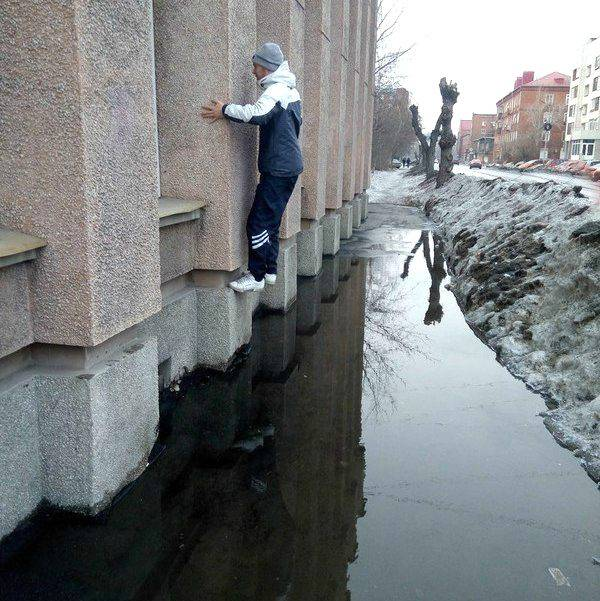 Мы живём в России (41 фото)