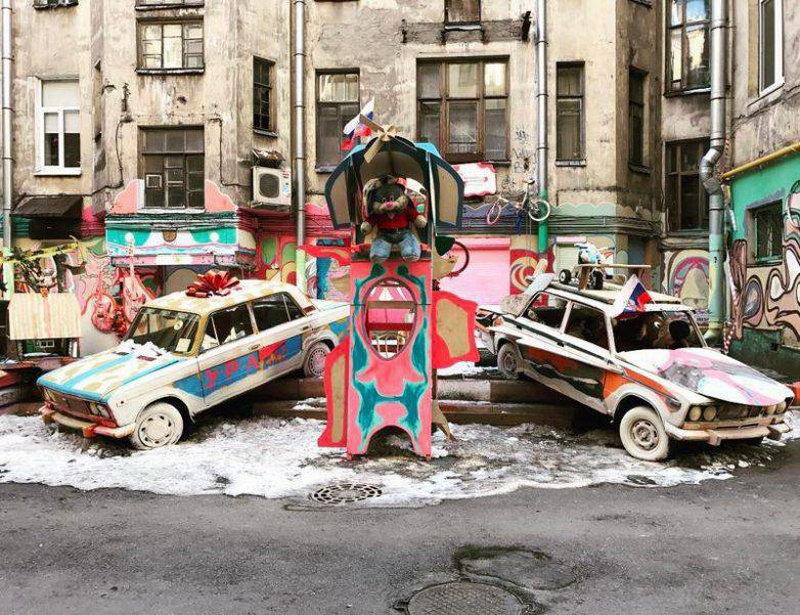 Мы живём в России - 3 (36 фото)