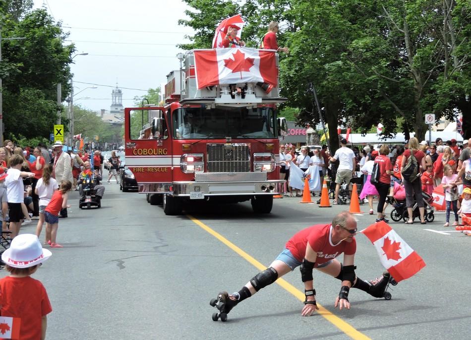 Тем временем в Канаде - 4 (35 фото)
