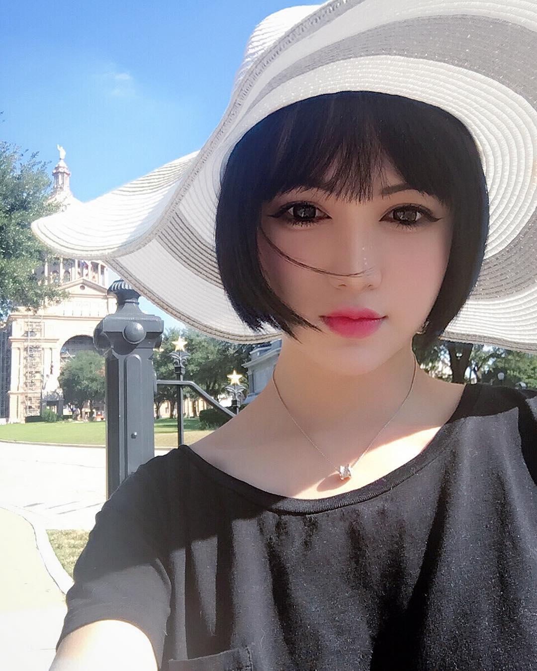 Кина Шэнь