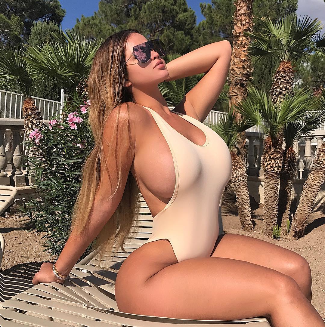 русская Ким Кардашьян