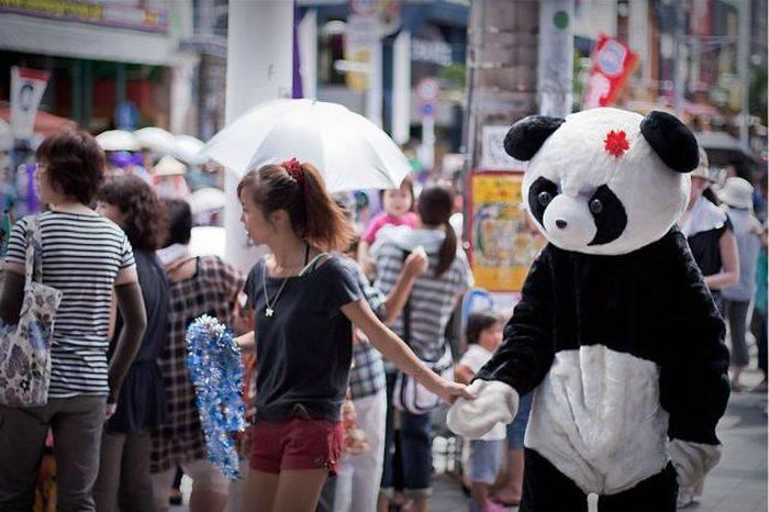 Странная и забавная Япония - 2 (52 фото)