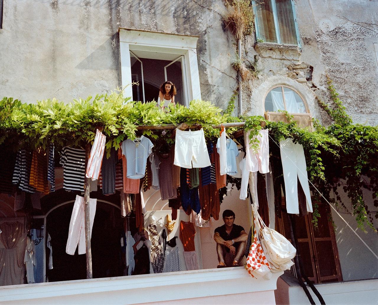 Cладкая жизнь Италии восьмидесятых