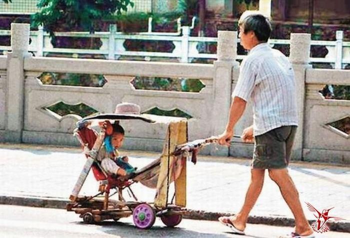 Странная и забавная Азия