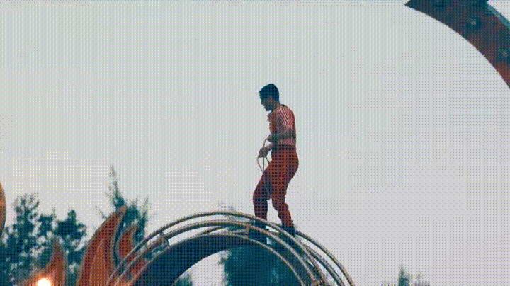Подборка Гифок - 112 (21 гифка)