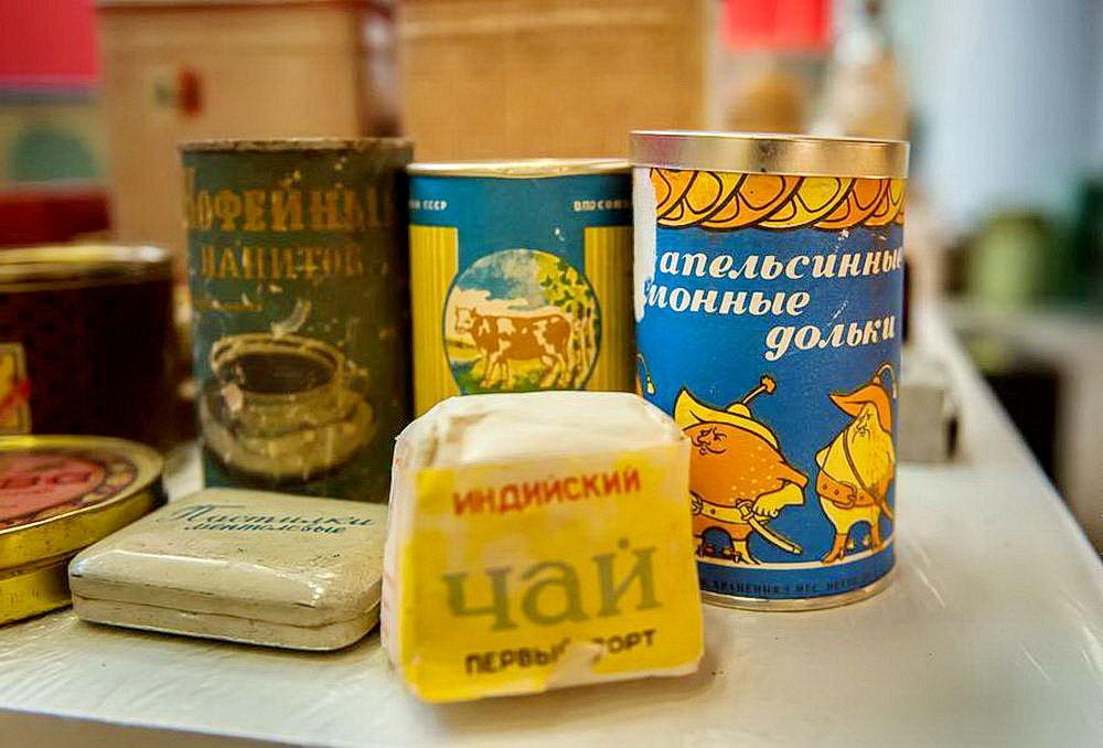 Знакомые многим вещи из СССР - 2 (35 фото)