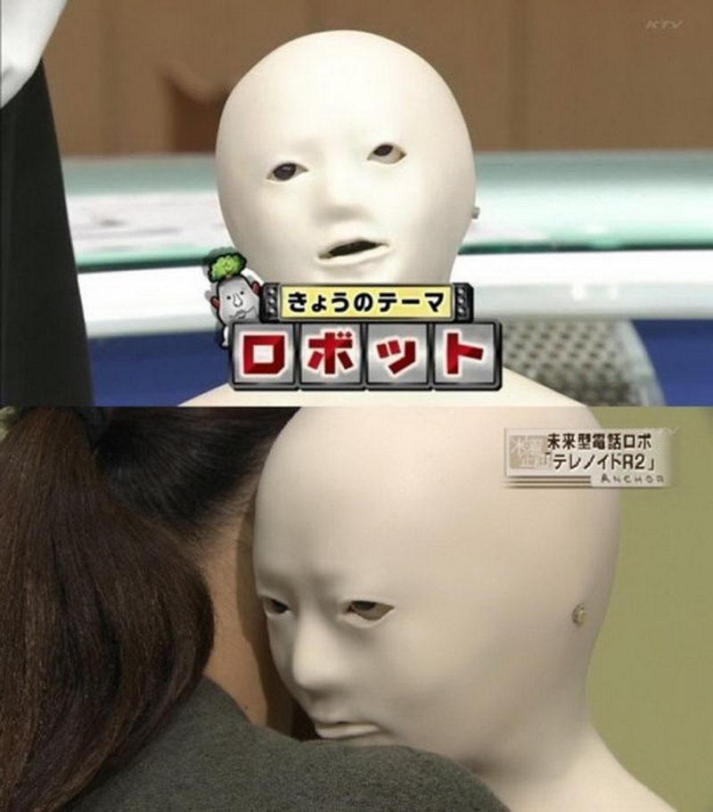 Странная и забавная Япония - 3 (50 фото)