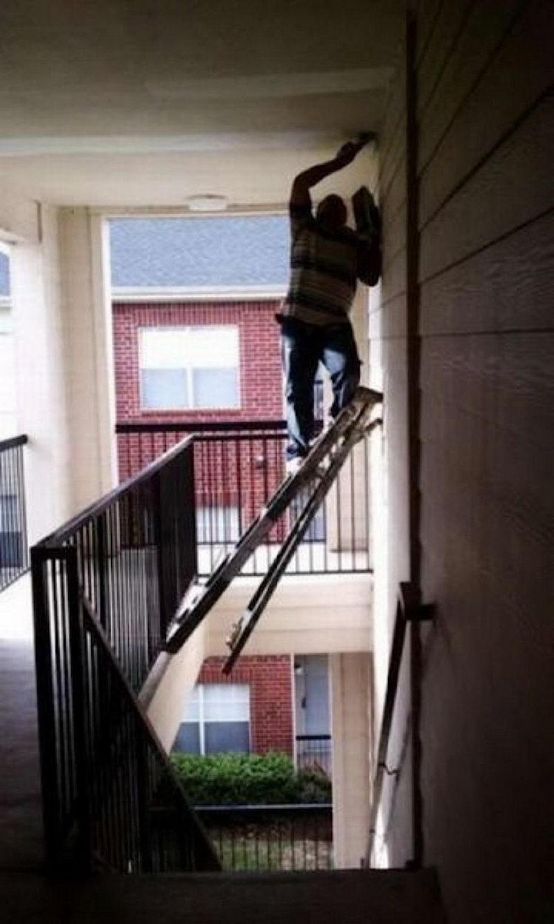 Безопасность превыше всего!