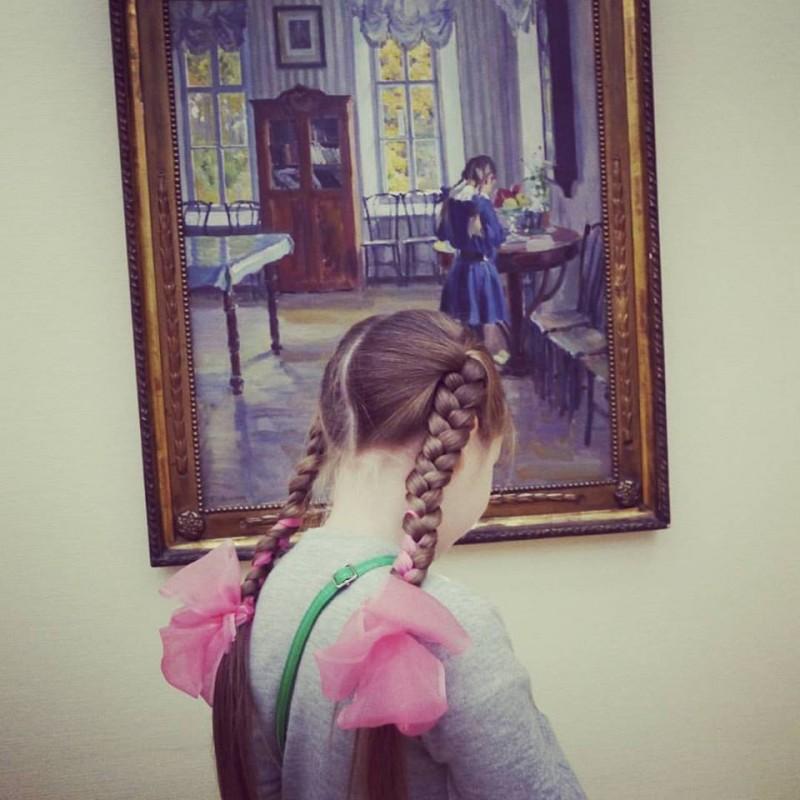 Музейные двойники (25 фото)