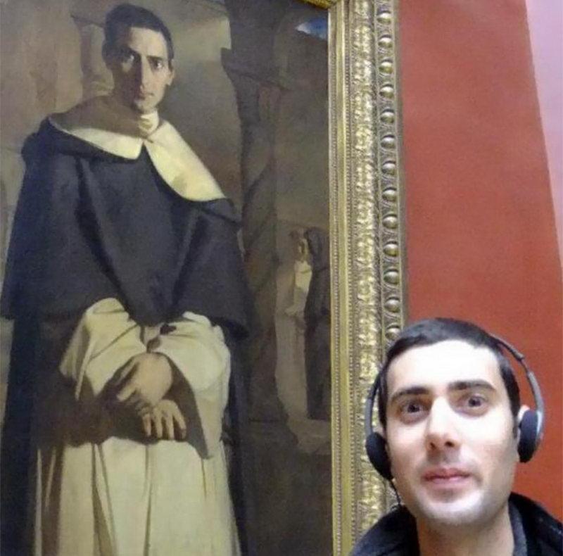 Музейные двойники