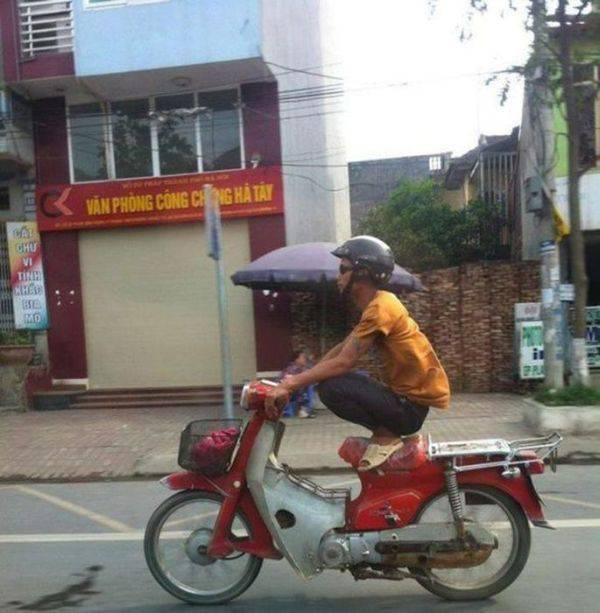 Безопасность превыше всего