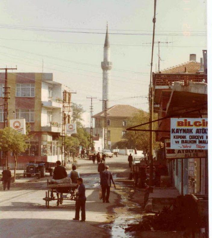 Повседневная жизнь в Турции начало 1980-х годов (40 фото)