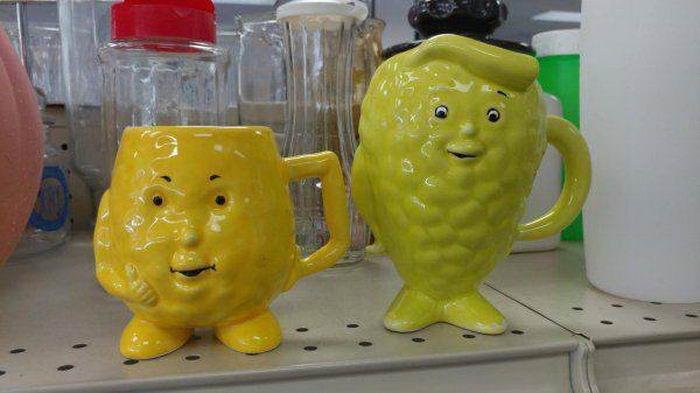 Очень странные вещи которые можно купить в магазинах