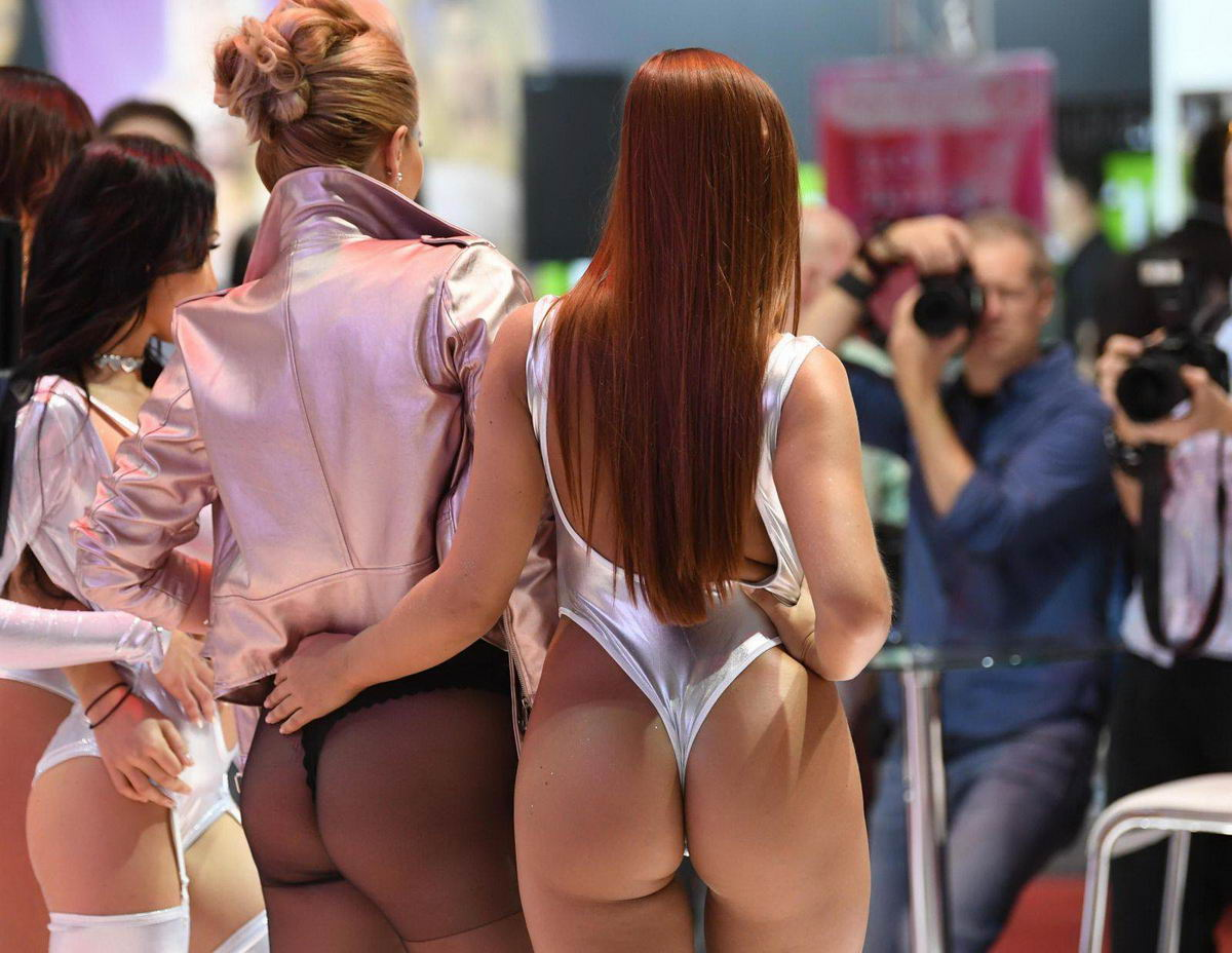 Подборка задорных, волнующих и шокирующих фотографий