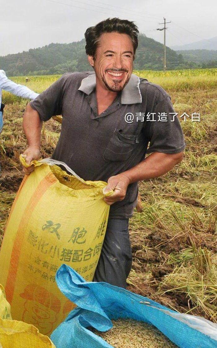 Звездные фермеры (18 фото)