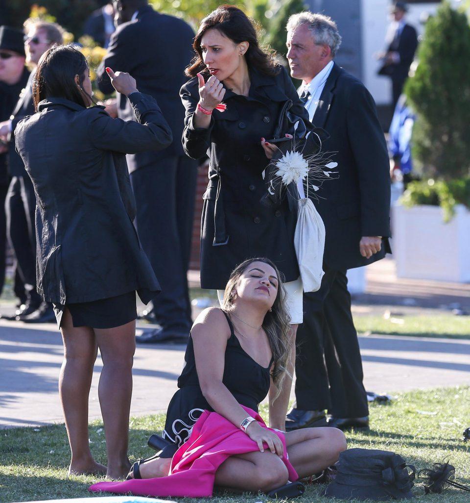 День Дерби 2017 в Мельбурне