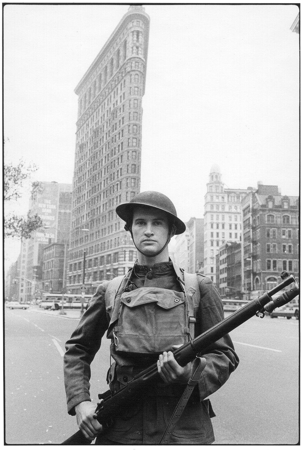 Гламур и бытовуха Нью-Йорка 1970-х и 1980-х годов