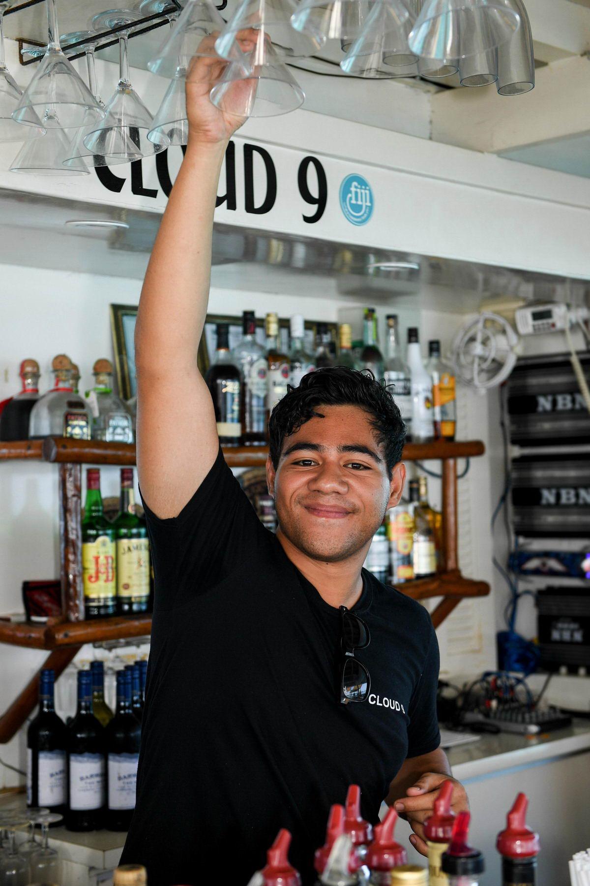 Лучший бар в мире
