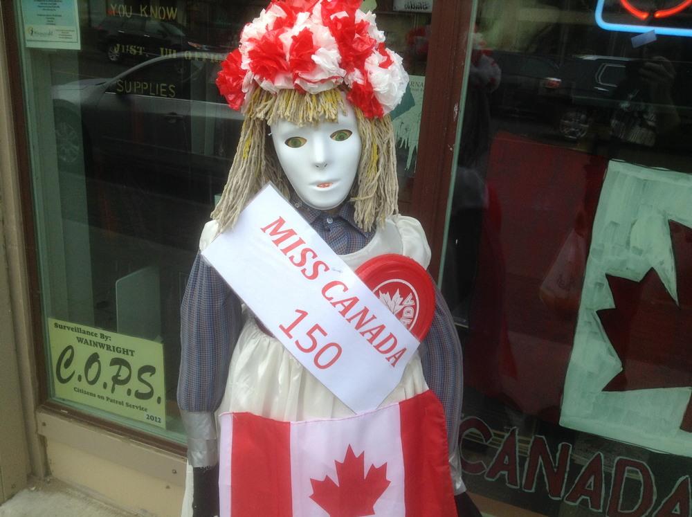 Нескучная Канада - 12 (40 фото)