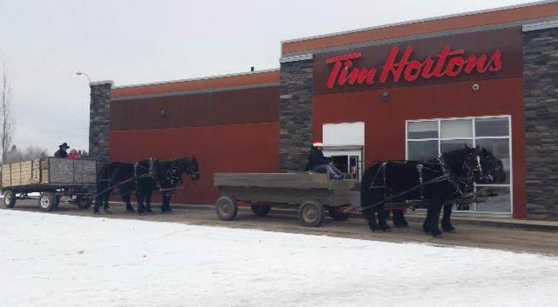 Тем временем в Канаде
