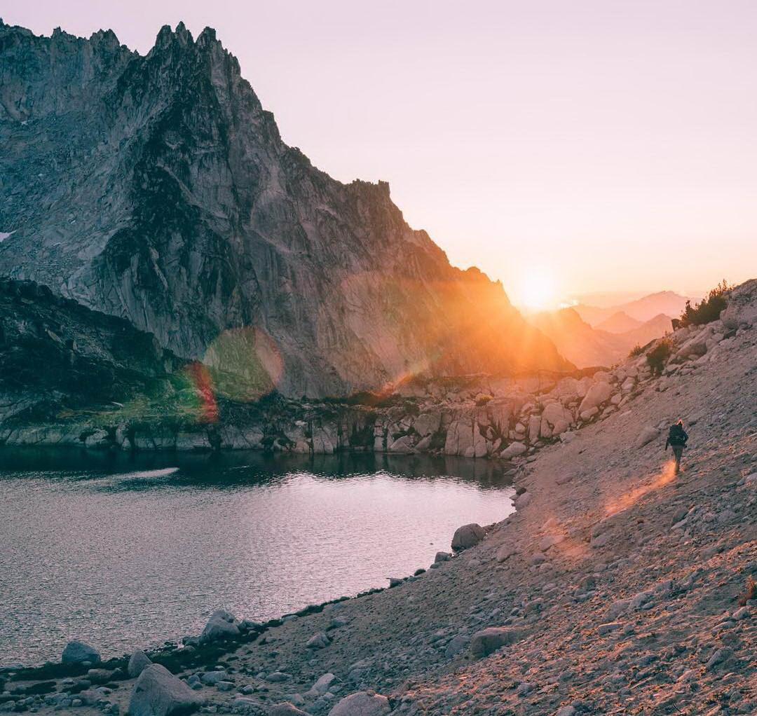 Великолепные путешествия и приключения на снимках Эрин Салливан (30 фото)
