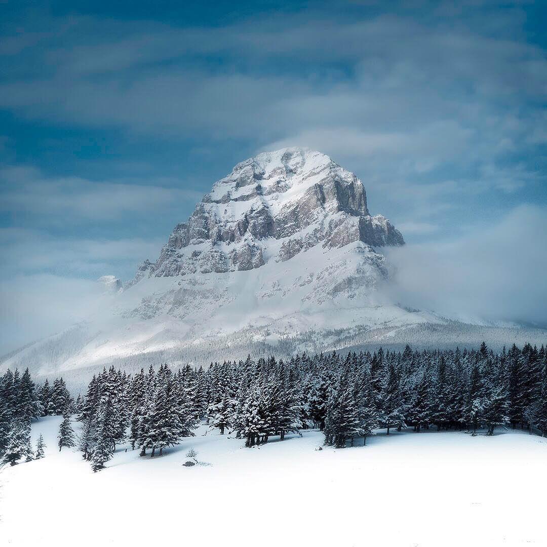 Природа Канады на снимках Stacy William Head