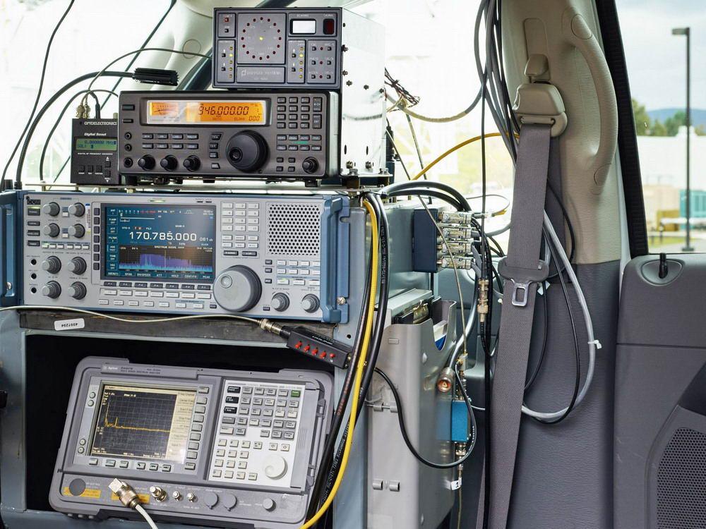 Зона радиомолчания