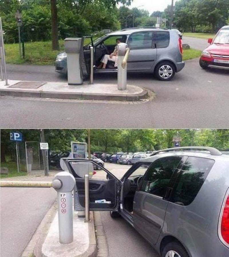 Как они получают свои водительские права