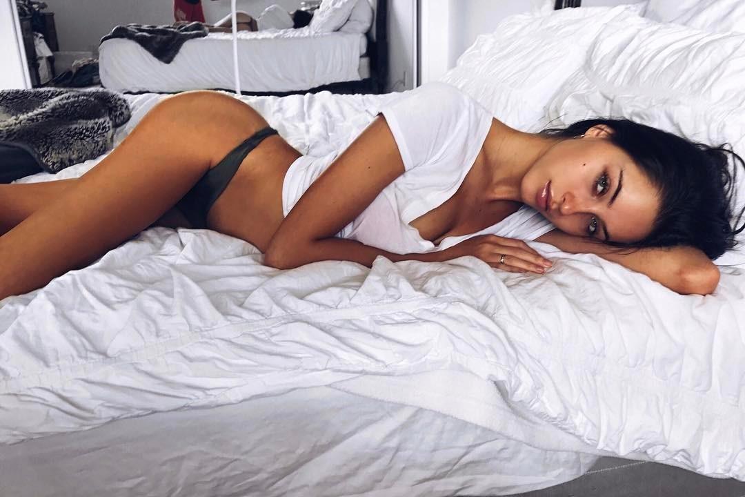 Девушка дня: сексуальная Кэмерон Роррисон