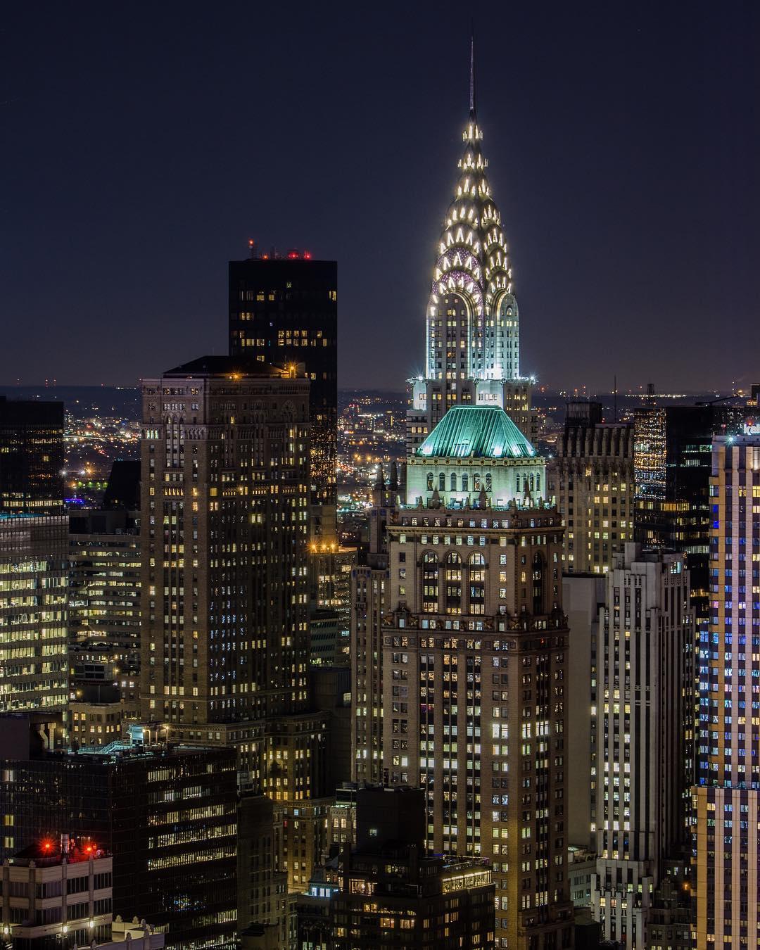 Сан-Франциско и Нью-Йорк на снимках Эвана Мейера (25 фото)