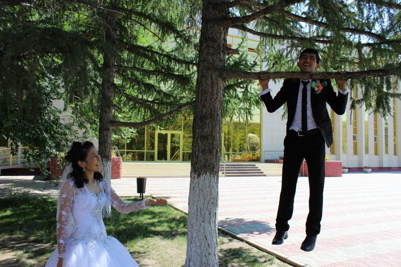 Беспощадная русская свадьба - 8 (35 фото)
