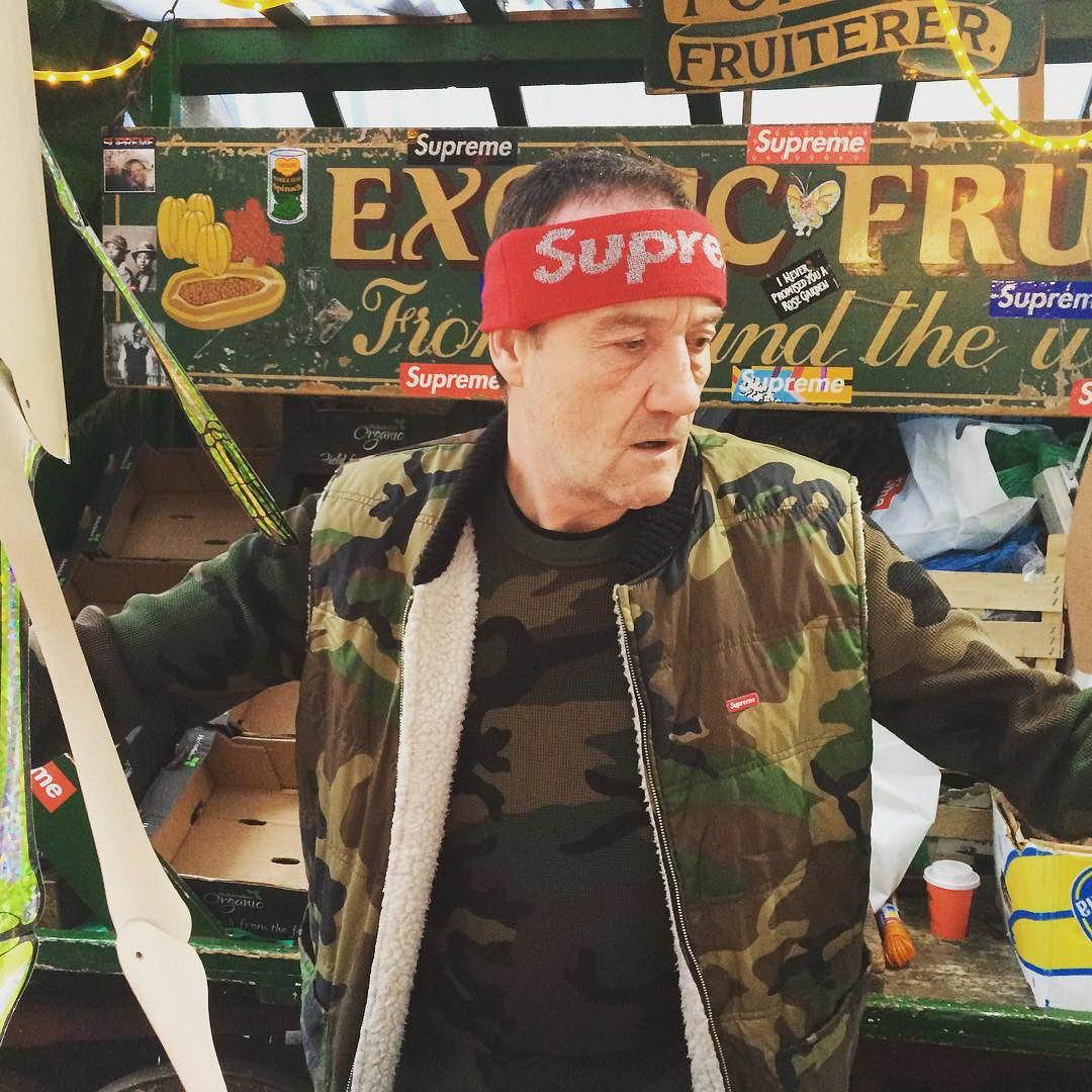 57-летний продавец овощей стал иконой моды Лондона (21 фото)