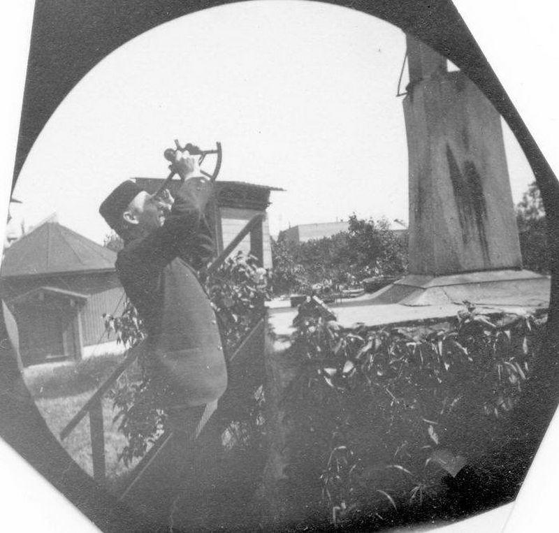 Папарацци фото из XIX века