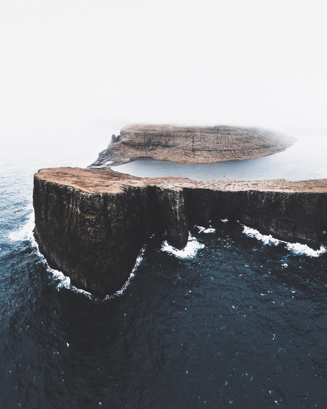 Природа на снимках Донала Джеймса Бойда