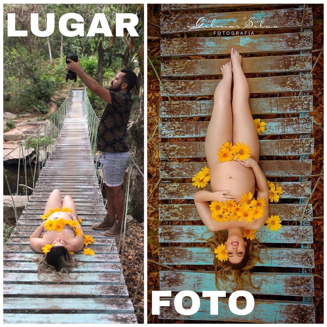 Фотограф показал, как рождаются удачные кадры (65 фото)