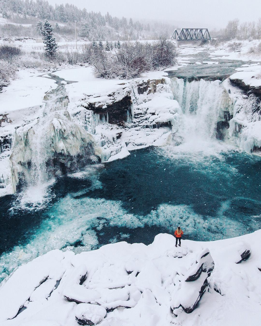 Незабываемые путешествия на снимках Стевина Тучивски