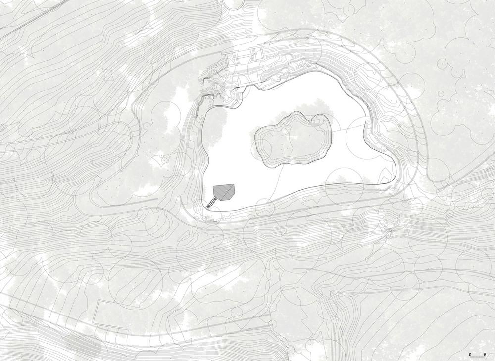 Дом - Невидимка