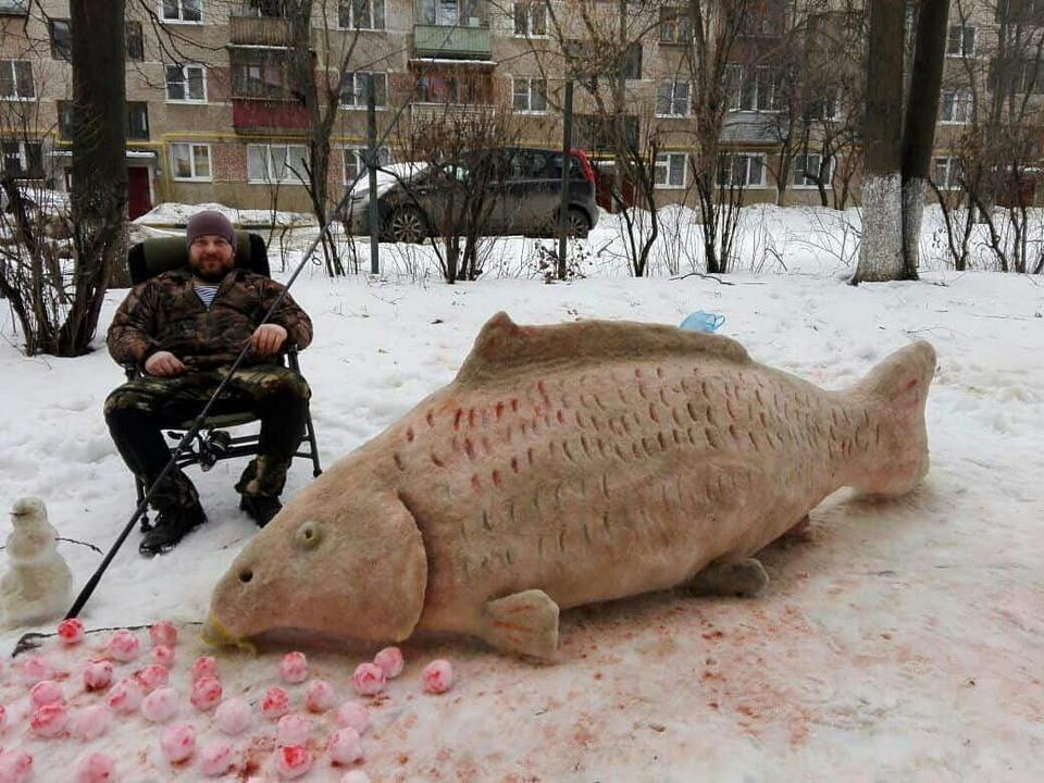 Это возможно только в России