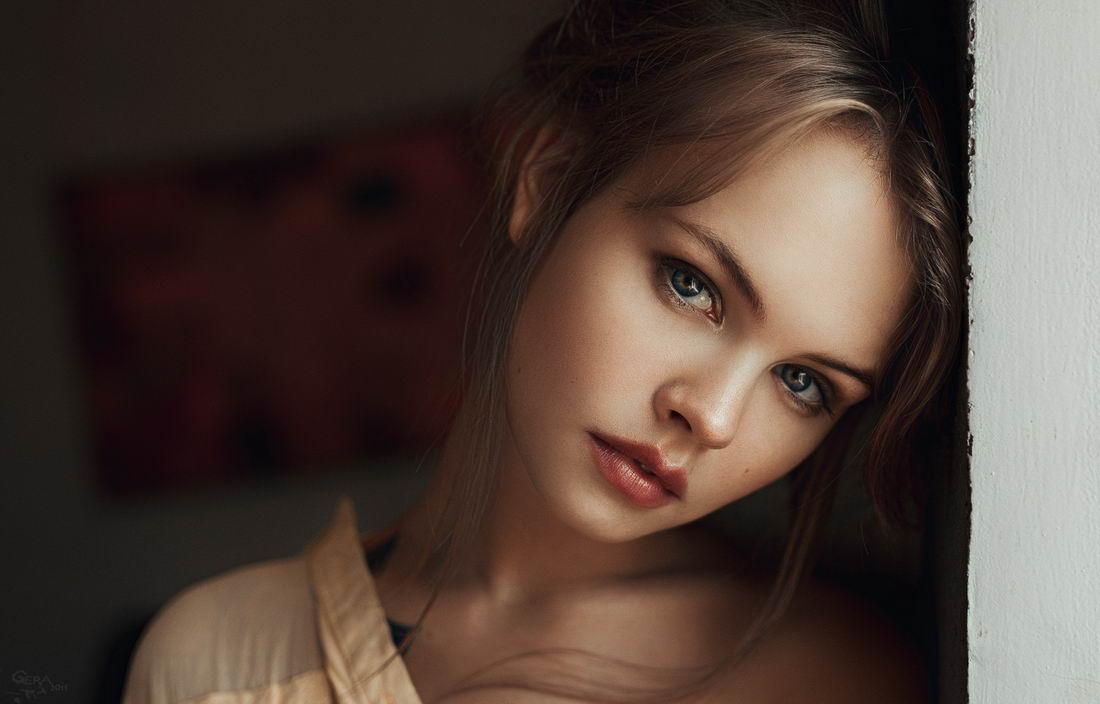 Пятничная подборка симпатичных девушек на pixmafia.com