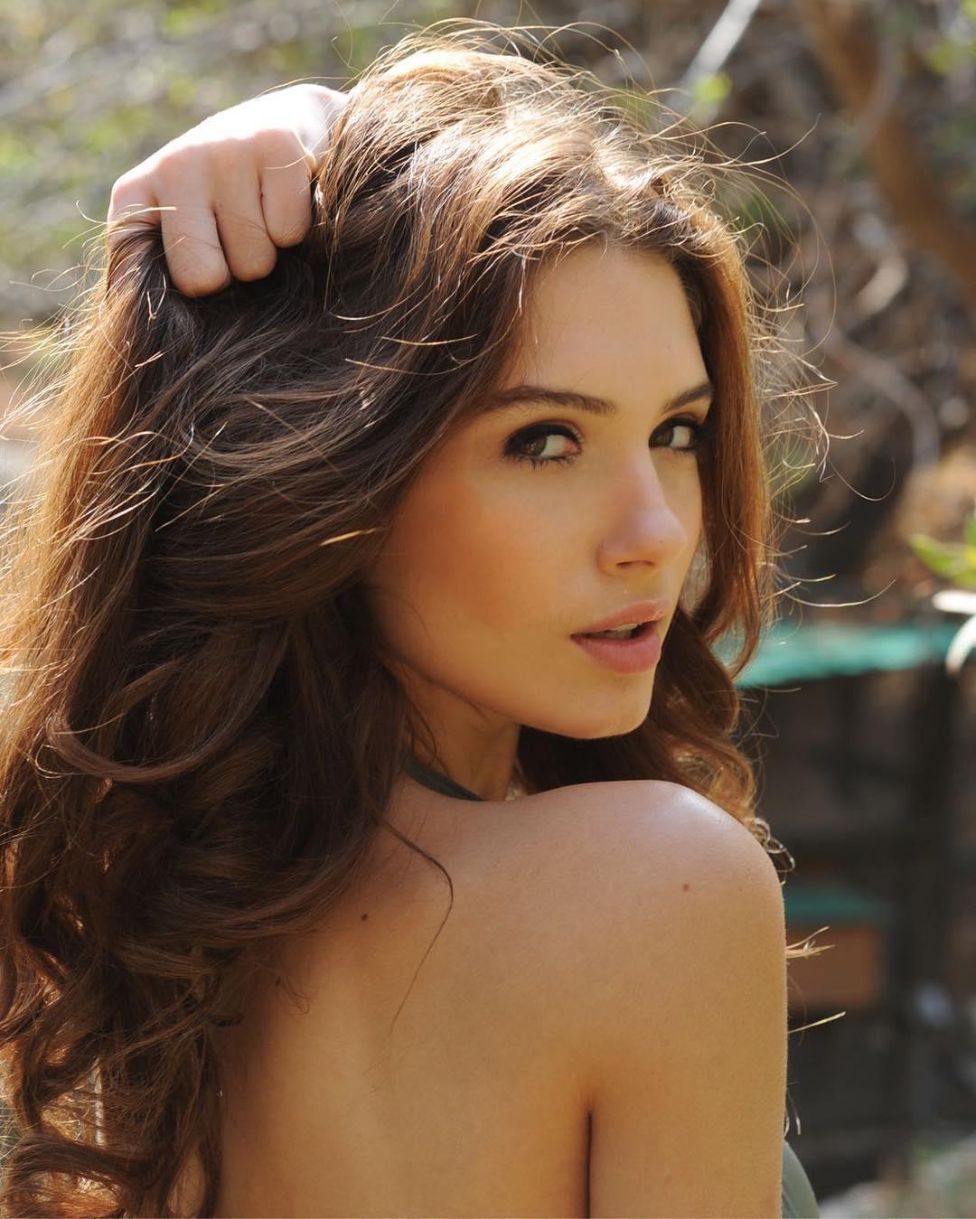 Девушка дня: Бьянка Родригес