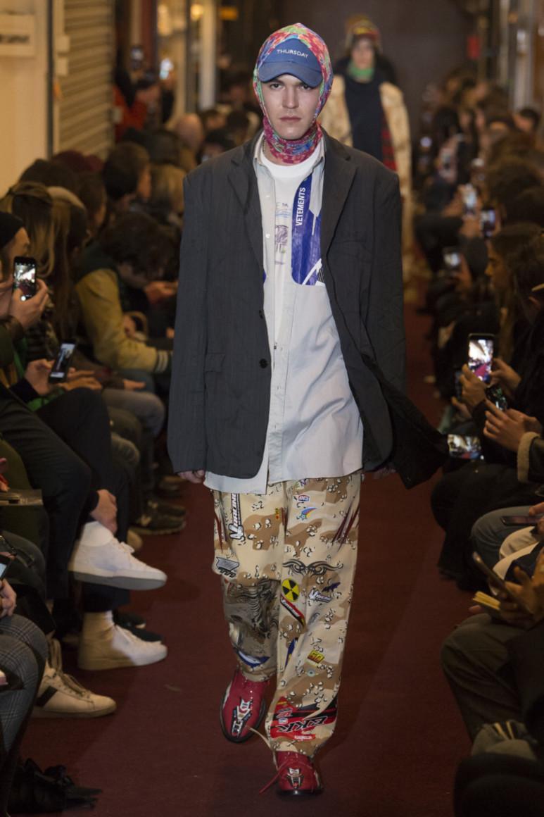 90-е снова вернулись в моду?