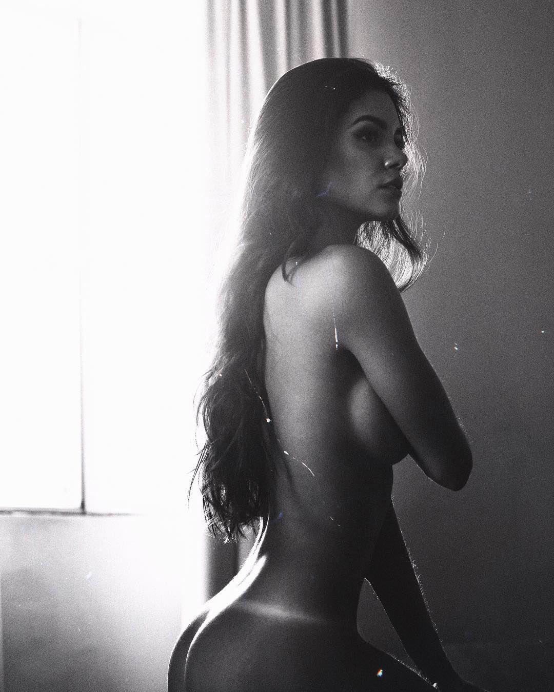 Чувственные фотографии Мелисса Картахена