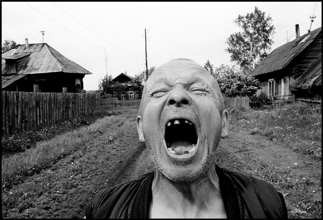 Дикая природа русских гангстеров (30 фото)