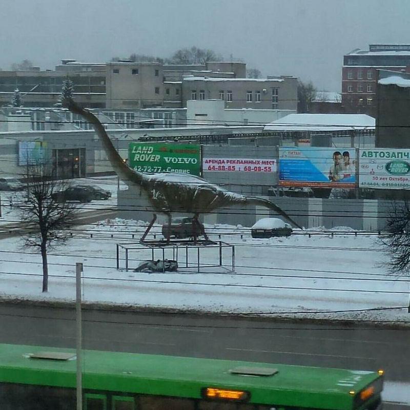 Только в России! - 35 (30 фото)