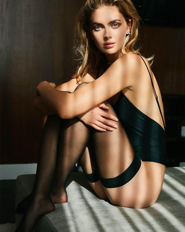 Девушка дня: Меган Уильямс