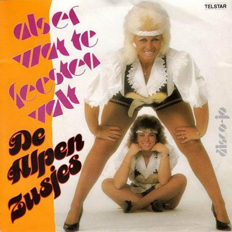 Неудачные обложки для музыкальных альбомов Europop в 1970-х годов (21 фото)