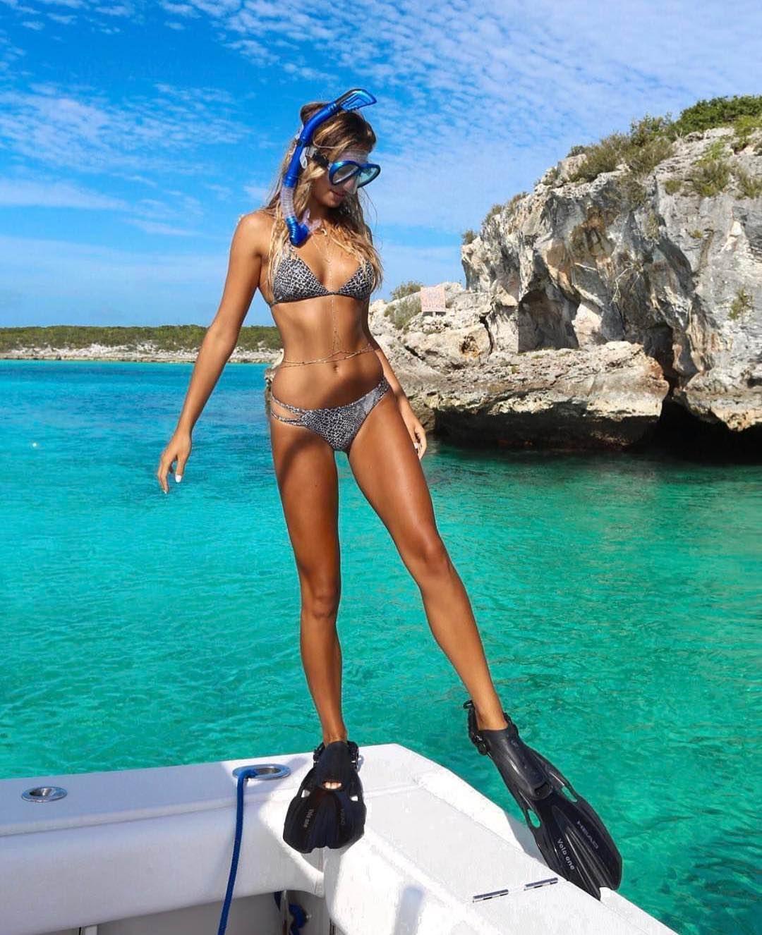Девушка дня: путешественница Сара Кохан