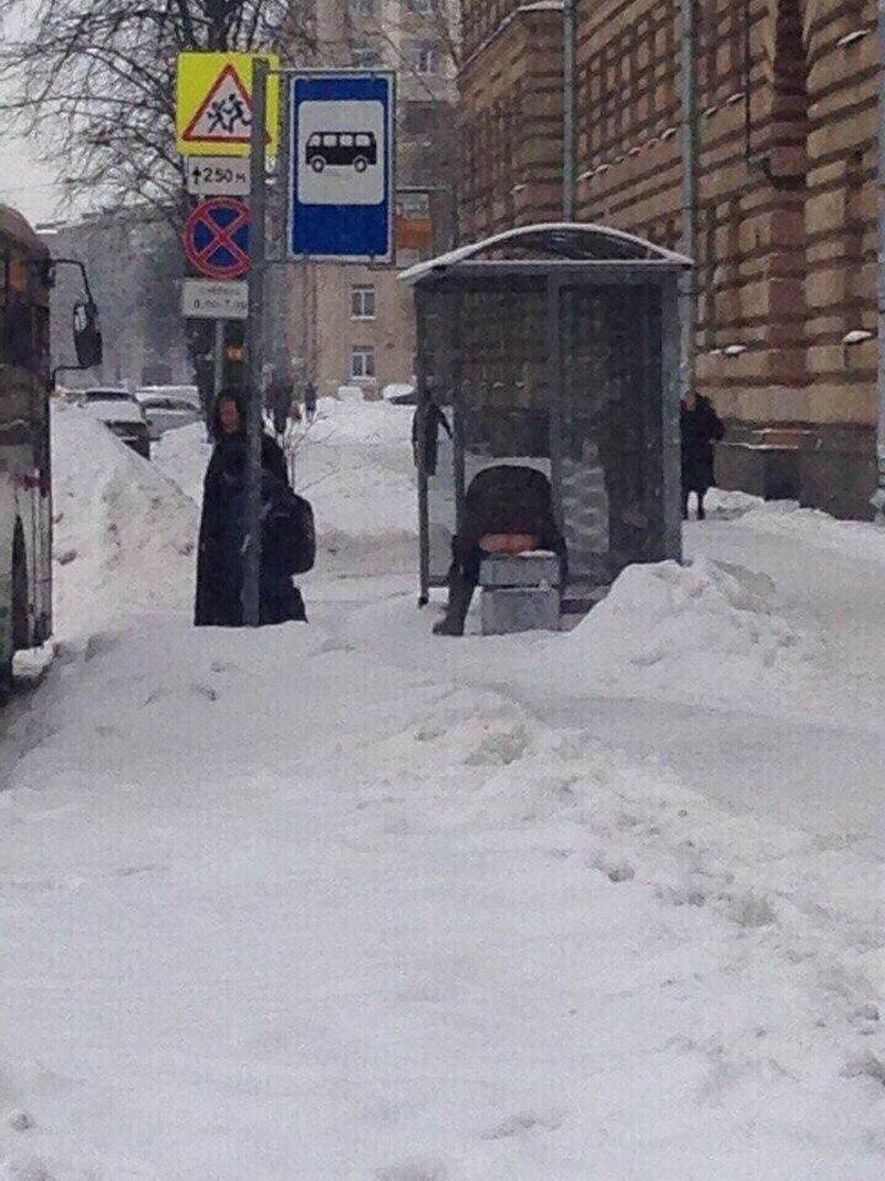 Белорусская уличная мода
